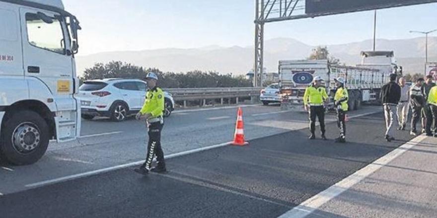 Araç hırsızları tutuklandı