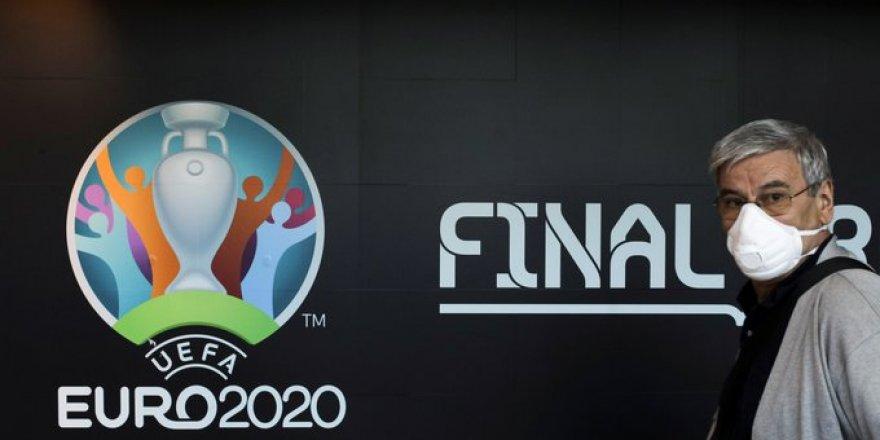 UEFA Avrupa Şampiyonasını erteledi