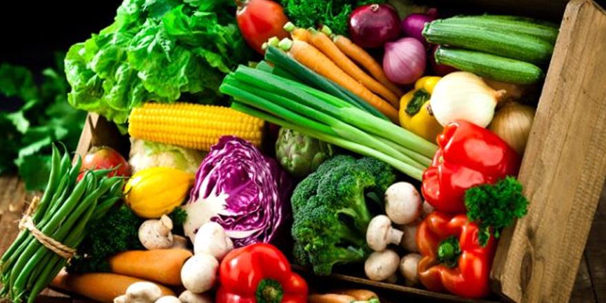 Bağışıklığınızı evde doğru beslenerek güçlendirin