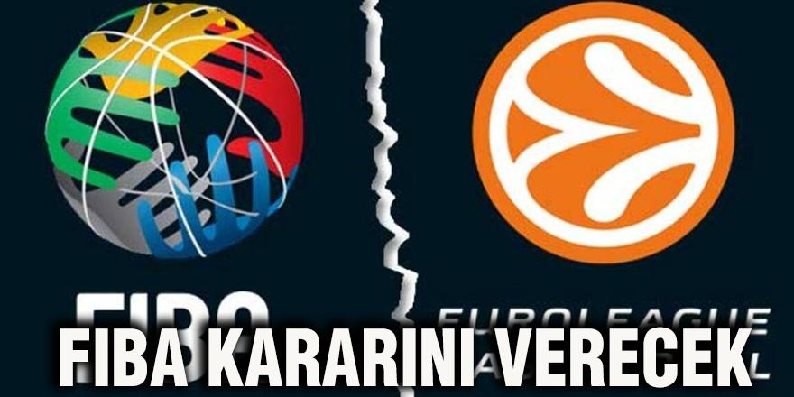 FIBA kararını verecek