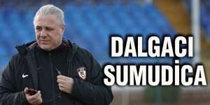 DALGACI SUMUDİCA