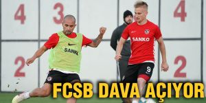 FCSB dava açıyor