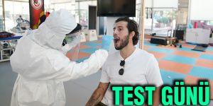 Test günü