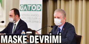 Maske devrimi