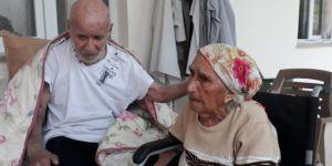 Karı-koca 48 saat arayla vefat ettiler