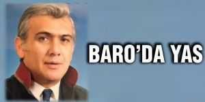 Baro'da yas