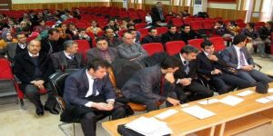 Okullar arası bilgi yarışması