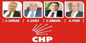 CHP'nin adayları gecikecek