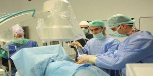 Medical Park'ta başarılı operasyon