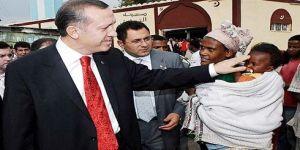 Erdoğan'dan Afrika çıkarması