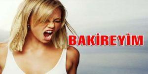 Charlize Theron: Bakireyim