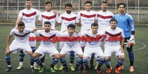 İSTİKLAL'DE FİRE YOK 2 - 0