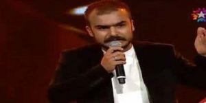 Ahmet Kaya rüzgarı estirdi