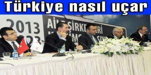 Türkiye nasıl uçar