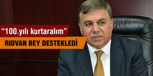 ASIM GÜZELBEY'E TEKLİF ETMİŞTİM