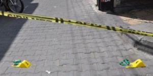 Güpe gündüz silahlı çatışma: Yaralılar var
