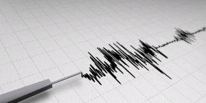 Gaziantep'te 3.1 büyüklüğünde deprem