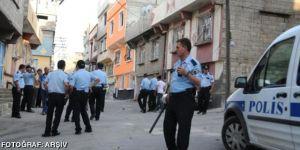 Ünaldı Mahallesi'nde silahlı kavga