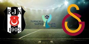 Süper Kupa maçı saat kaçta hangi kanalda?