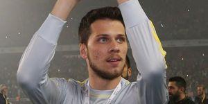 Fenerbahçe'den kaleci