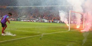 Beşiktaş ve Galatasaray PFDK'ya sevk edildi