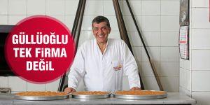 Güllüoğlu tek firma değil
