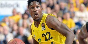 Will Chery Gaziantep Basketbol'da