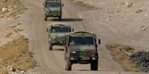 Askeri araca bombalı saldırı: 5 asker yaralı