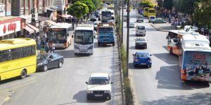 Araçlara acil durum çağrı sistemi geliyor