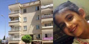 5 yaşındaki Nisanur Karakurt, beton zemine çakıldı