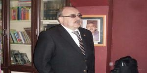 Dr. Samet Bayrak bıraktı