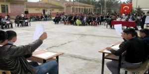 Mehmet Akif Ersoy konulu yarışma yapıldı