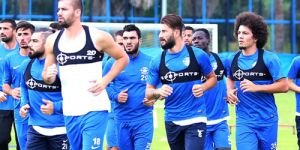 Adana Demirspor'da izin bitti