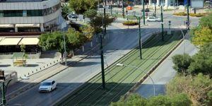Gaziantep caddeleri kurban bayramının ilk gününde boş kaldı