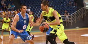 Gaziantep Basketbol Uzatmada Bu Sefer Kazandı