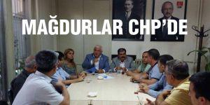 Doktorlar CHP'ye gitti