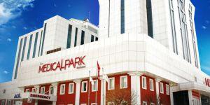 Medical Park teknolojiyi takip ediyor