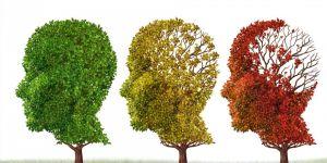 100 kişiden 8'i Alzheimer