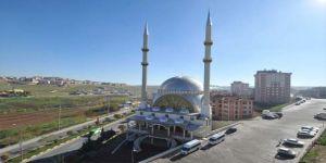 Şehitler Camii açılıyor