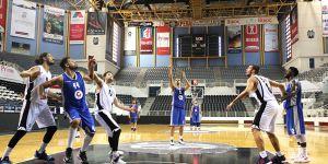 Yahyabeyoğlu Gaziantep basketbolunu değerlendirdi