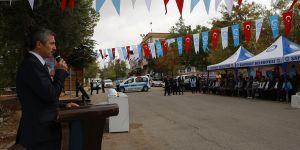 Şahinbey'den Burç Mahallesi'ne 4 katlı sosyal tesis