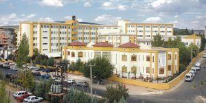 Gaziantep Kolej Vakfı Özel Okulları 53 yaşında