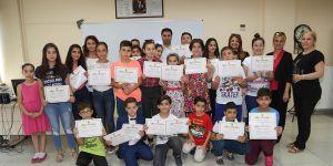 İngilizce eğitimine belediye desteği