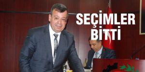 Konukoğlu meclis başkanı