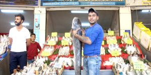 Balık, kebabın gölgesinde kaldı