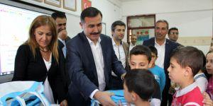 Suriyeli öğrenciler Türkçe öğrenecek
