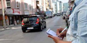 Fahri trafik müfettişi alınacak
