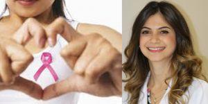 Kanserde tedavi ve destek önemli