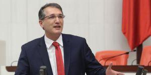 CHP'li vekilden Üniversite eleştirisi