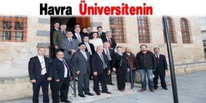 Havra  Üniversitenin